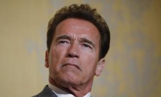 Arnold Schwarzenegger bientôt sur Youporn?