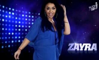Star Academy:Zayra gagne sa place!