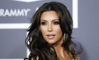 Kim Kardashian traitée d'égocentrique par la PETA