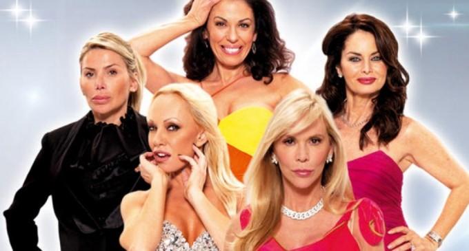 Les Vraies Housewives: Bientôt la fin