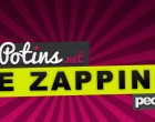 Zapping People:Kim Kardashian se fait planter des aiguilles au visage et Lady Gaga s'offre une bouteille de poison!