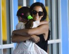 Katie Holmes:Elle surprotège sa fille…