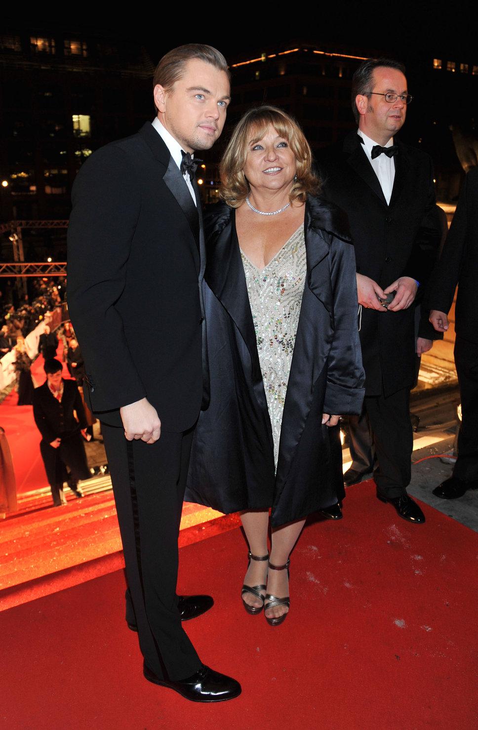 Leonardo DiCaprio, le fils à maman ! – Potins.net ченнинг татум