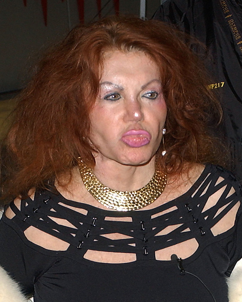 Jackie Stallone Biography – Facts, Childhood, Family Life ...  |Jackie Stallone