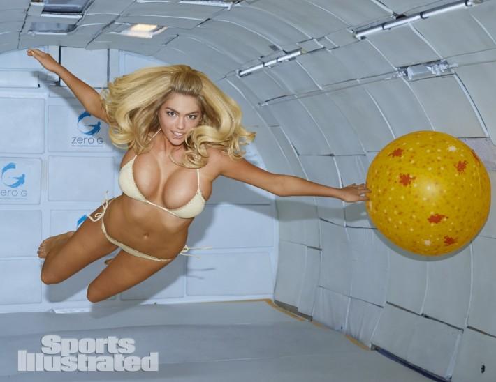 kate upton zero gravity photo shoot2