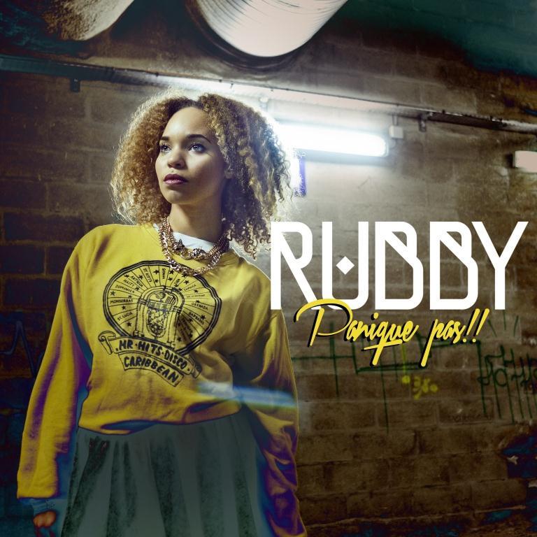 Rubby – Panique Pas