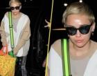 Miley Cyrus dans l'embarras:Son Journal intime dérobé!
