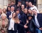 Grégory Lemarchal:L'émouvant hommage de ses camarades de la Star Academy 4