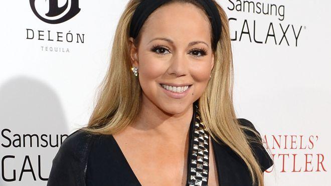 Mariah Carey : Nouvelle humiliation sur scène !
