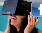 Facebook:Des applications pour Occulus Rift, le casque de réalité virtuelle