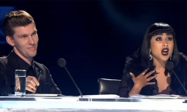 X-Factor : Deux jurés virés pour avoir insulté un candidat