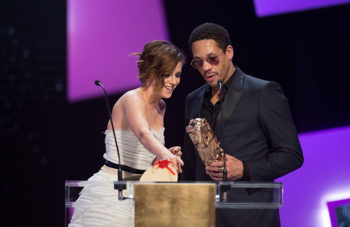JoeyStarr s'explique sur son comportement avec Kristen Stewart aux César