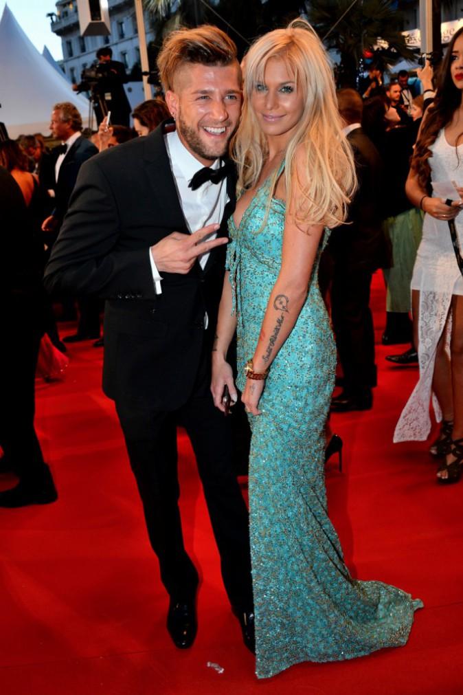 Paga et Adixia au Festival de Cannes 2015