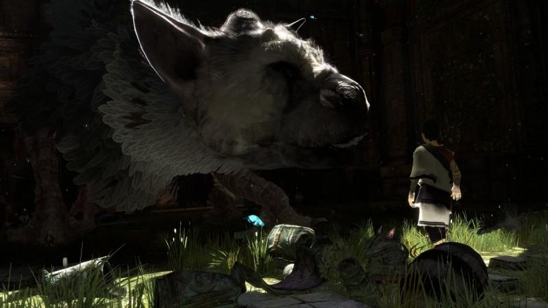 The last guardian E3 2015
