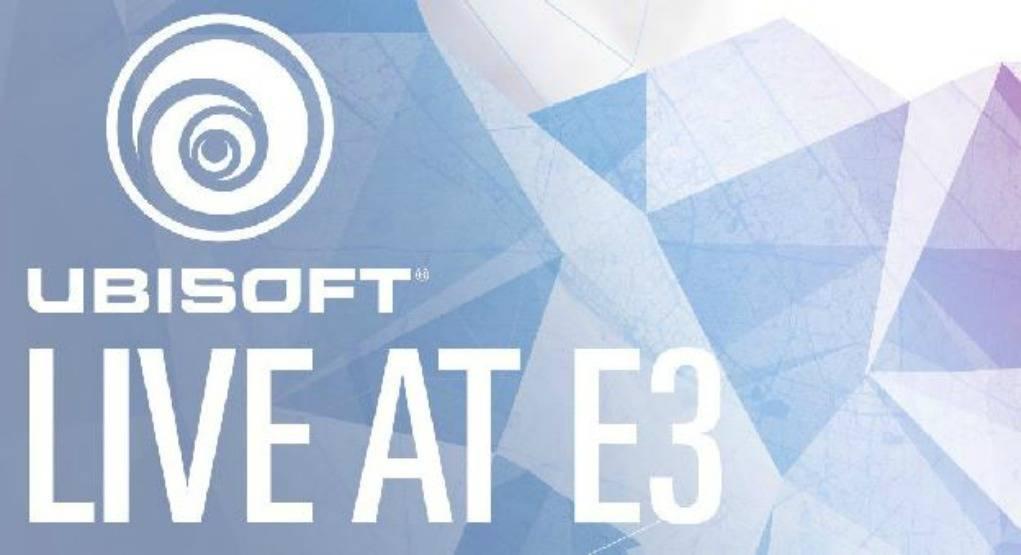 Ubisoft : e3 2015