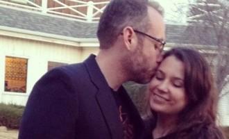 Ils se sont mariés grâce à un bug sur Facebook