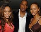 Jay-z:A-t-il trompé Beyoncé avec Rihanna?