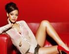 Rihanna:Un rôle dans le nouvel film de Luc Besson