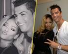 Quand Cristiano Ronaldo chante Stay de Rihanna