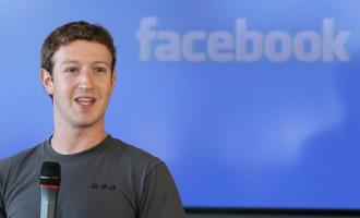Mark Zuckerberg explique pourquoi il a mis en place le Safety Check sur Facebook