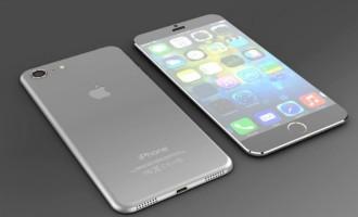 L'iPhone 7 pourrait ne plus avoir de prise d'écouteurs