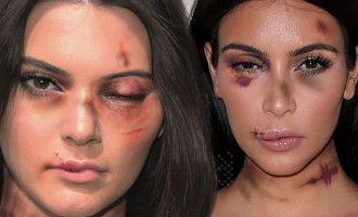 Kim Kardashian, Angelina Jolie, Miley Cyrus… Toutes défigurées!