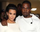 On connaît le prénom du bébé de Kim Kardashian et de Kanye West