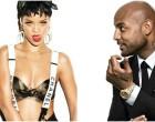 Booba et Rihanna:Le duo impossible