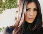 Kim Kardashian:Première apparition de son fils