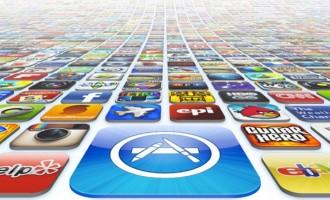 L'App Store facture 20 milliards de dollars en 2015