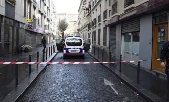 Un nouvel attentat déjoué à Paris