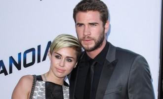 Miley Cyrus et Liam Hemsworth:Bientôt le mariage?