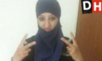 Attentats de Paris:Pour sa famille, Hasna Aït Boulahcen est « une victime du terrorisme »