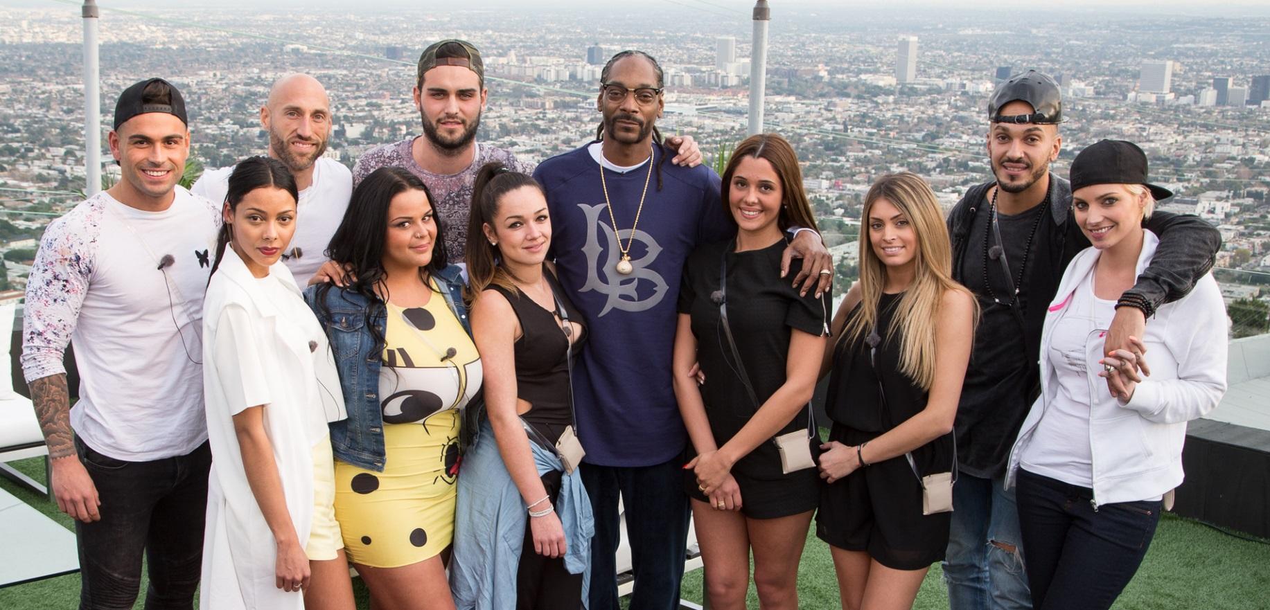 Les Anges 8 – En compagnie de Snoop Dogg