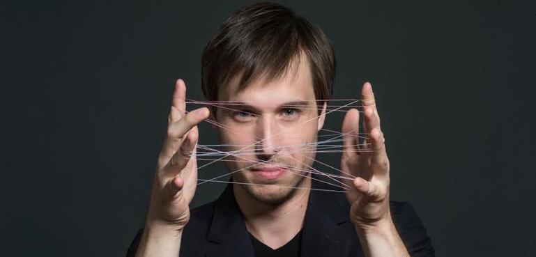 Luc Langevin : Interview exclusive de l'illusionniste des temps modernes