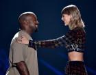 Nouveau clash entre Kanye West vs Taylor Swift:le rappeur s'explique!