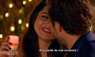 #Bachelor:Bisexuelle, Laurie avoue avoir craqué pour une prétendante