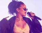Rihanna:Un fan surprenant devient la vedette de son concert