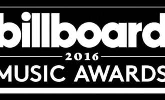 Billboard Music Awards 2016:Découvrez le palmarès complet