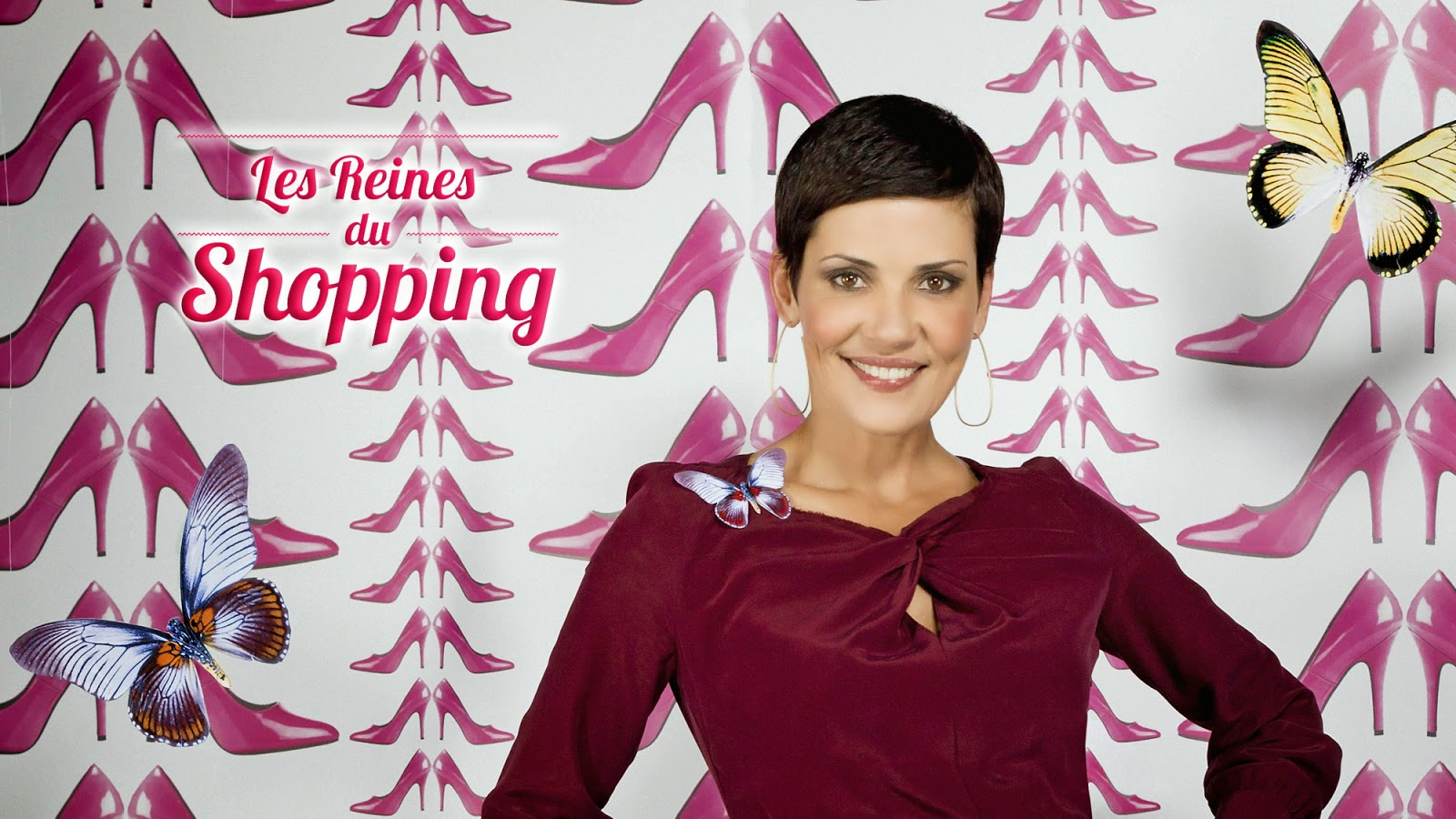Les reines du shopping une vid o hot d 39 une candidate refait surface - Les reines du shopping forum ...