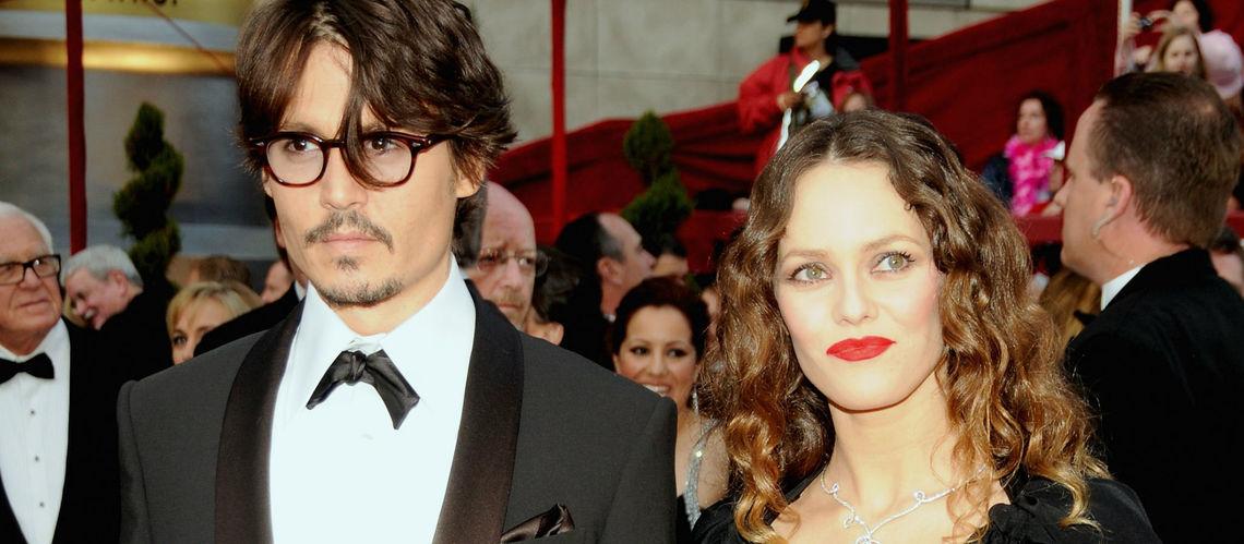 Johnny Depp dans la tourmente : Vanessa Paradis vient à sa rescousse