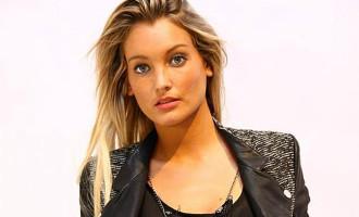 #MELAA:Aurélie Dotremont répond à ceux qui la trouvent « gonflée »