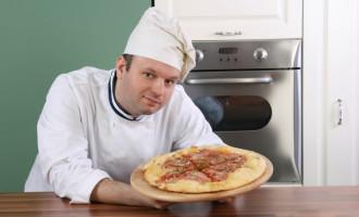 En Italie, un pizzaiolo paie la pension alimentaire en pizza
