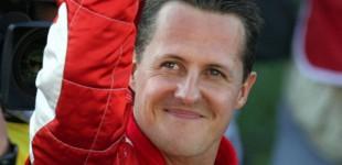 Michael Schumacher:Enfin des nouvelles officielles sur son état de santé