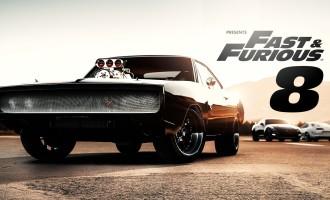 Fast and Furious 8:Une scène de cascade filmée par une habitante de Cleveland