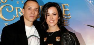 Alizée et Grégoire Lyonnet mariés:Découvrez les photos de leur mariage