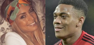 #LesAnges8:Mélanie s'exprime pour la première fois sur sa relation avec Anthony Martial