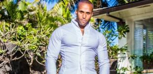 #LesAnges8:Dimitri ivre au moment des Retrouvailles?