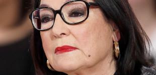 Nana Mouskouri se livre à coeur ouvert sur le divan de Marc-Olivier Fogiel