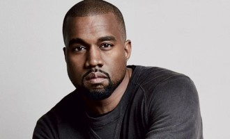 Kanye West met à nu 11 célébrités dans son dernier clip «Famous»